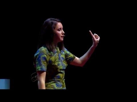 Elini Kaldır! | Karsu Dönmez | TEDxIstanbul