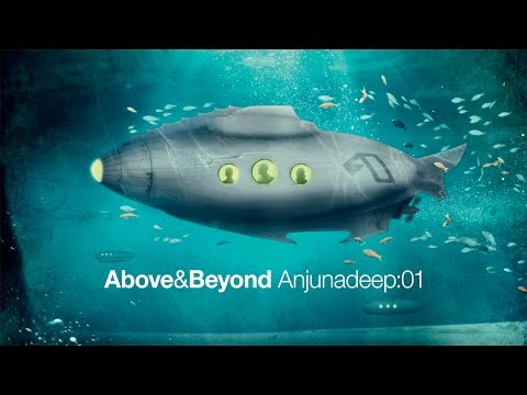 Above & Beyond - Anjunadeep:01 (Continuous Mix) CD1