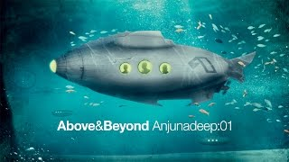 Above Beyond Anjunadeep 01 Continuous Mix CD1.mp3