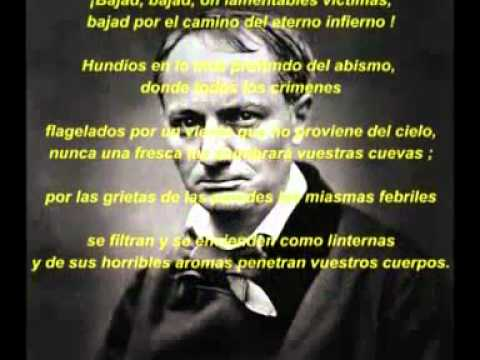 Charles Pierre Baudelaire Delphine