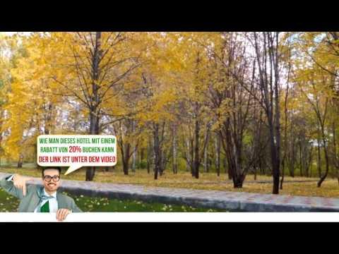 Abnicum Business Hotel, Novosibirsk, Russia, Bewertungen