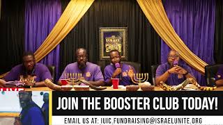 #IUIC | WAKE UP JACOB: TOSSED TO AND FRO (DOCTRINES)