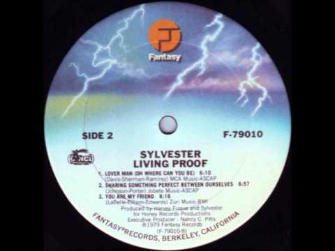 Sylvester-Living Proof (Full Album)