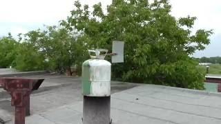 видео Альтернатива нержавеющим дымоходным трубам