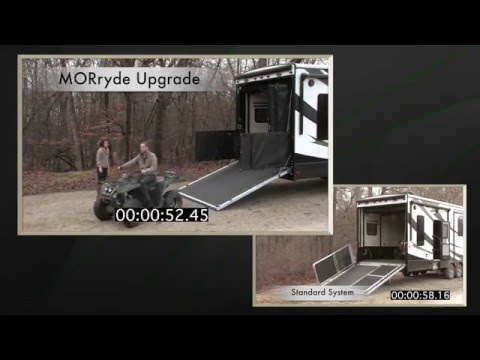 Rv Toy Hauler Screen Patio Kit Under 400 Doovi