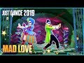 Just Dance 2019 Mad Love De Sean Paul David Guetta Ft Becky G mp3