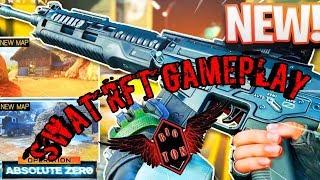 Call of Duty Black Ops 4 : Swat RFT Gameplay