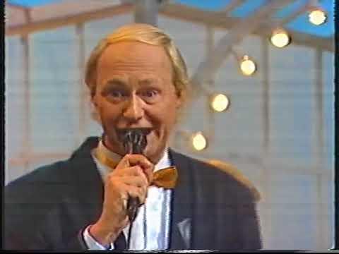 Curt Haagers Den gamla dansbanan
