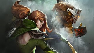 Dota 2 Year in Review: 2014 Edition
