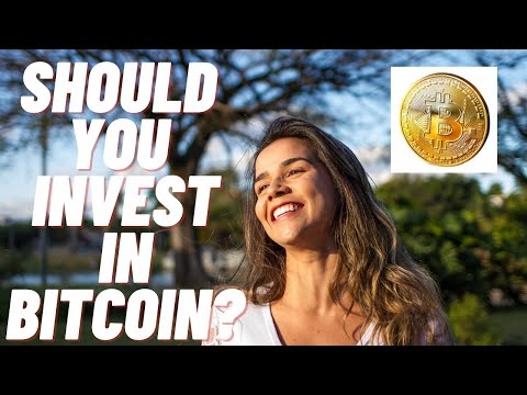 How much should i understand to invest in bitcoin