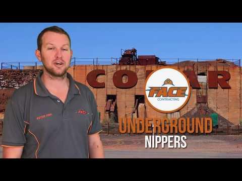 Underground Nippers