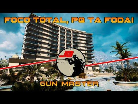 #BF4 - Só pode ser macumba! (Gun Master)