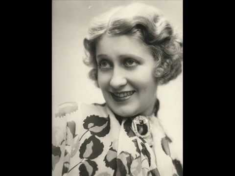 Ruth Etting - Shine on Harvest Moon (1931)