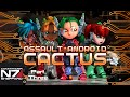Assault Android Cactus part three