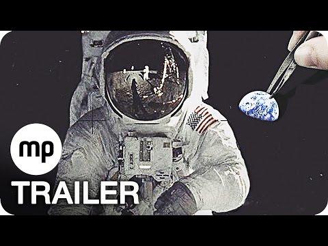 OPERATION AVALANCHE Trailer German Deutsch (2016)