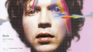 04 Lonesome Tears Beck Sea Change