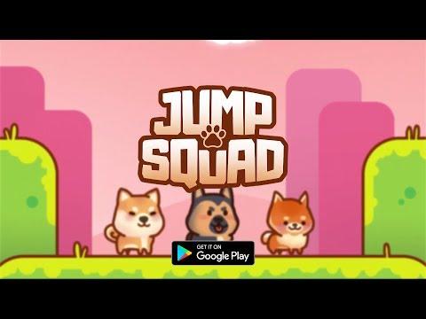 Jump Squad 1