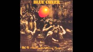 Blue Cheer - The Original Human Being full album