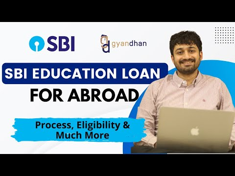 How To Get An Education Loan From SBI? (2020)