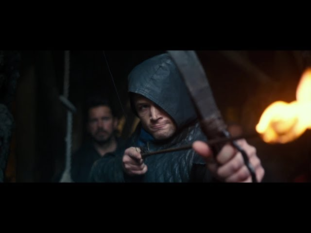 Robin Hood - Official Trailer