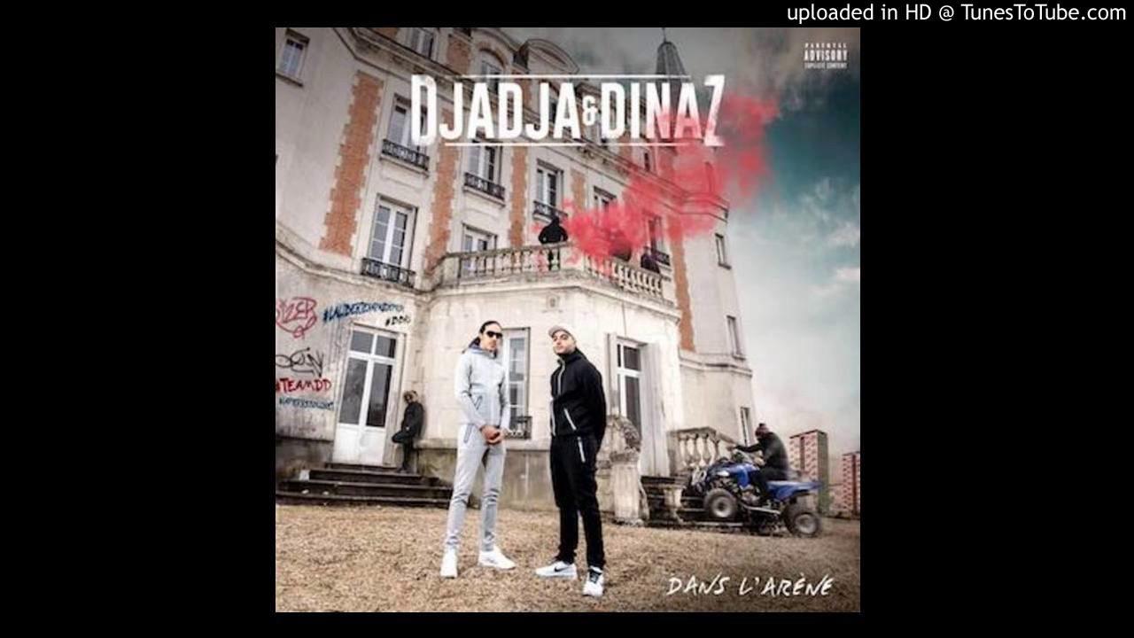 album djadja dinaz dans larene gratuit