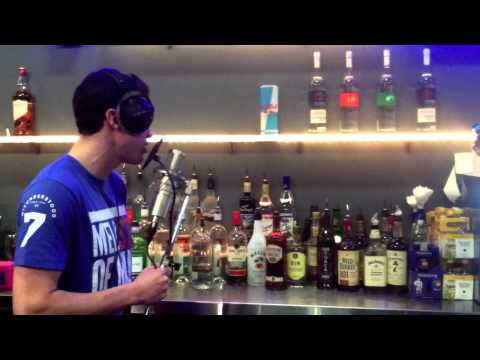 Timeflies Tuesday  Alcohol
