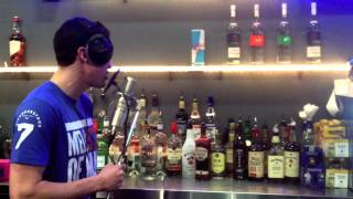 Timeflies Tuesday: Alcohol