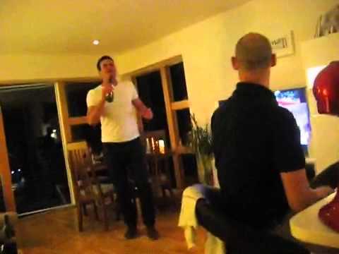 Lancet Karaoke