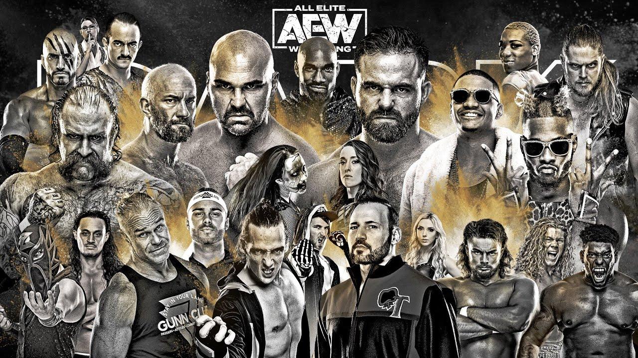 AEW Dark Episode 45 | August 4, 2020