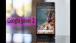 google pixel 2 launced with big display specs review and price