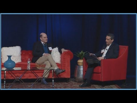Keynote Q&A with Matthew Weiner