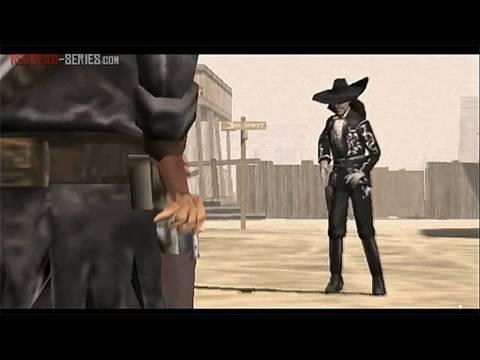 Battle Finale - Chapter #24 - Red Dead Revolver