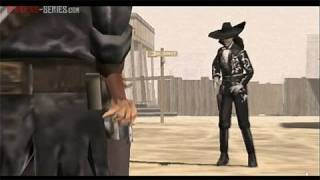 Battle Finale Chapter 24 Red Dead Revolver