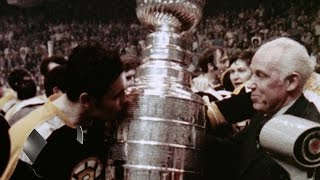 Memories: Orr scores in overtime to win Stanley Cup