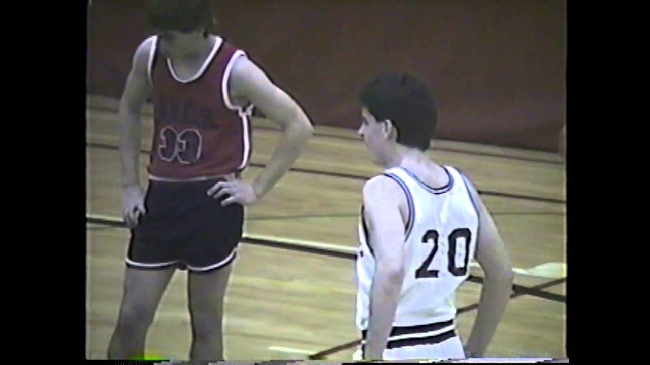 NCCS - AuSable Valley JV Boys  12-16-88