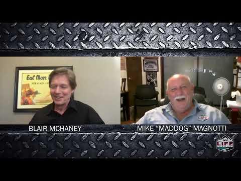 Street Talk & Other Stuff - Blair McHaney