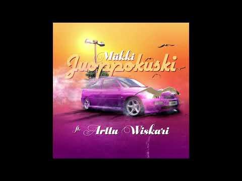 Mäkki - Juoppokuski ft. Arttu Wiskari