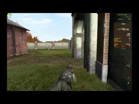 DayZ Crazy UW Epoch - Hummer M2 vs. mine C4