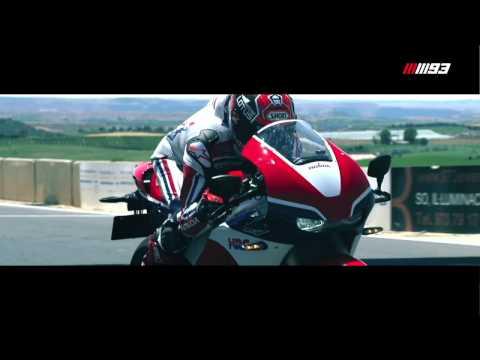 MotoGP on the street: Honda RC213V-S
