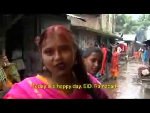 Woman Rangpur