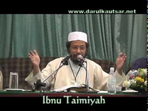 Ibnu Taimiyah