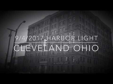 9/4/2017 Harbor Light Cleveland Ohio Footage