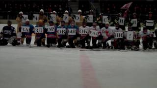 Сызранские пожарные провели спортивную акцию под девизом «МЧС России - за здоровый образ жизни!»