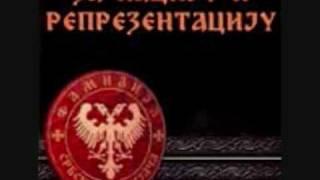 Srpske Navijacke - Srbijo