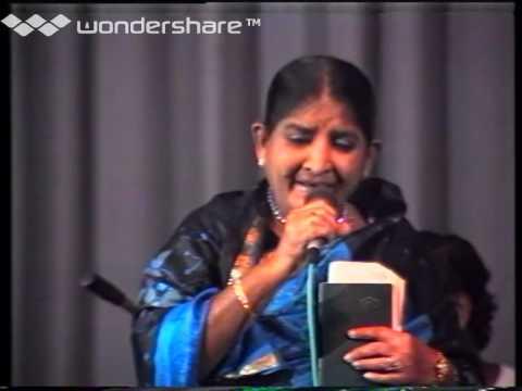 Thullaadha Manamum! - Jikki with ApSaRaS