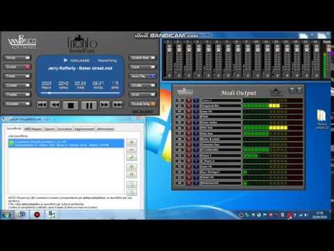 Best Soundfont Bank Princess Soft Sf2 Download Mp3 Music (7 25 MB