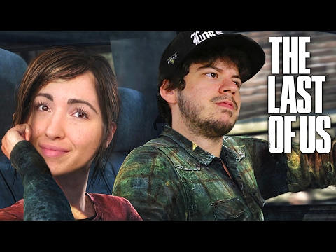 THE LAST OF US w/ MY BOYFRIEND!! (PART 2)