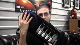 CGRundertow BEATMANIA CONTROLLER for PS2 / PlayStation 2 Video Game Accessory Review