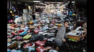 İstanbul yine sağanağa teslim: İş yerlerini su bastı, araçlar yollarda kaldı