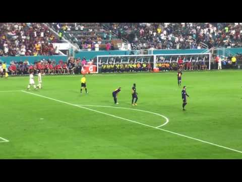Best Usmnt Goals